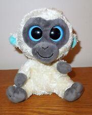"TY Beanie Boo 'Bananas' Monkey 6"""