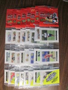 2005 Topps Football RACK PACK Aaron Rodgers RC? PSA?