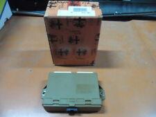 ALFA ROMEO 156 Electronic Comfort Control Unit Module                   60673171