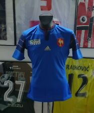 Maillot jersey shirt maglia camiseta neuf France 2015 s rugby xv de France 15 -
