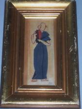 Künstlerische Expressionismus Porträts & Personen von 1900-1949