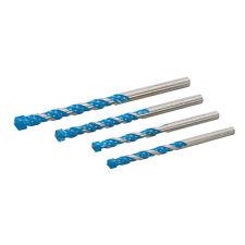 Mehrzweckbohrer Satz 5,5 6 7 8 mm Multibohrer Stahl, Beton, Holz, Keramik 12097