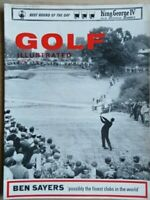 Wentworth Golf Club: Golf Illustrated 1966