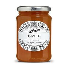 Tiptree Apricot Conserve (2 Jars x340g) Quality English Jam