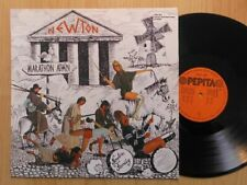 NEWTON FAMILY NEOTON FAMILIA HUNGARY PEPITA LP: MARATHON (SLPR 705)