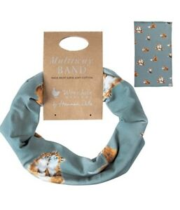 Wrendale Designs Multiway Band - Born To Be Wild