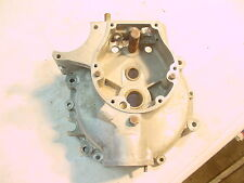 BSA M20 250 FLAT HEAD ENGINE CASE HALF, TIMING SIDE WITH NO CRACKS, PART # 29-2