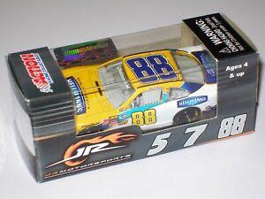Chev Impala 2011 Aric Almirola 88 Hellmann's - ACTION 1:64 scale Diecast NASCAR