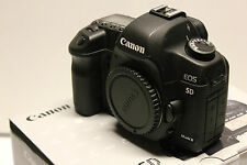 Canon EOS 5D Mark II 21.1 MP Digital SLR Camera - 28K Shutter count !!