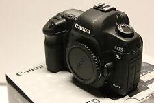 Canon EOS 5D Mark II 21.1 MP Digital SLR Camera - 28K Shutter count !!