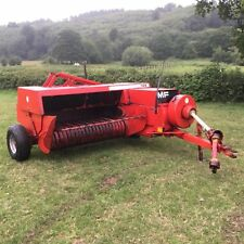 Hay Baler Attachments