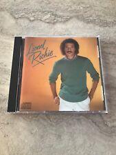 Lionel Richie ~ Motown ~ CD 1982