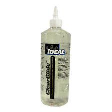 IDEAL Clear Wire Pulling Lubricant Non-Toxic Non-Corrosive Safe 32-fl oz New