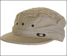 BNWT Auténtico Para Hombre Oakley Payload Gorra Sombrero de color caqui nuevo con etiquetas Cadete Militar