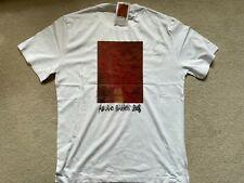 Roland Garros 2008 affiche poster t shirt size large