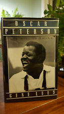 OSCAR PETERSON: THE WILL TO SWING (1990) by Gene Lees