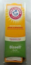Bissell 8 & 14 Filter set 62648D Arm & Hammer fragrance free Eliminates odors
