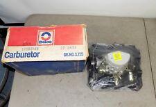 NOS GM 1981 1982 Buick Chevrolet Oldsmobile Pontiac 267 V8 Rochester Carburetor