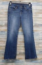 Lucky Brand Women Jean 4 x 29 Henna Sweet & Low Stretch   (lot of 2)     (B -3 )