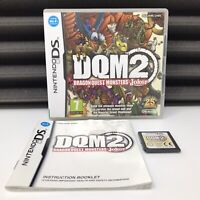 DQM2 Dragon Quest Monsters Joker - Nintendo DS - Complete | Tested/Working