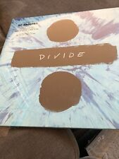 Ed Sheeran - Divide - 2 x 180gram Vinyl LP & Digital Download *NEW Sealed