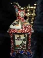 Unboxed Decorative Oriental Pottery Vases