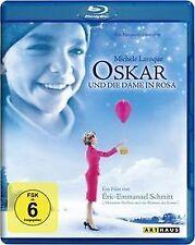 Oskar und die Dame in Rosa [Blu-ray] von Eric-Emmanu... | DVD | Zustand sehr gut