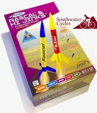Estes Rascal/HiJinks Model Rocket Kit E2X Launch Set