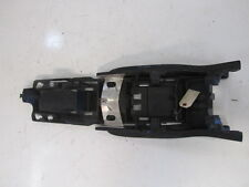 06 07 gsxr 600 750 subframe with battey tray oem straight and true