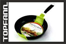 Keramikpfanne, Bratpfanne für den Küchenchef 24 cm Pfanne Keramik