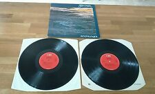 Santana Moonflower UK Gatefold 2LP CBS 22180 Classic Fusion Rock