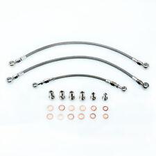 Turbo Oil & Water Line Kit For Silvia S14 S15 SR20DET w/ Garrett Ball Bearing