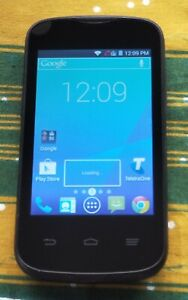 Telstra Rush ZTE - T792 Unlocked Used Phone.