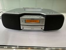 Sony ZS-S50CP BOOMBOX MP3  Player Mega Bass TRAGBARE CD PLAYER  Top Klang