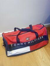 Tommy Hilfiger OG 90s Vintage Duffle Bag - Rare