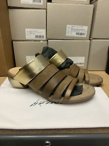 Marsell Women's Sandal Nespoletta Sizes 36, 36.5, 37, 39, 39.5