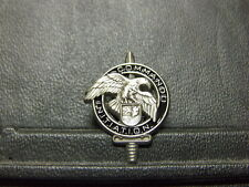 Pin Fremdenlegion Commando Initiation - 3 x 2 cm