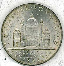MONETA - AUSTRIA  - Schilling 2 - 1937  FDC
