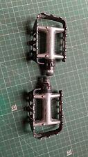Shimano PD-M735 XT Retro MTB Platform Pedal - Black