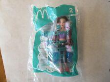 NEW 2004 McDonald's Happy Meal TOY MY SCENE CHELSEA CITY SCENE #2