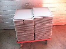 SSI Schäfer: 2 Stück Deckel für Euroboxen/Stapelboxen MF 4120/4220…ca.295x395 mm