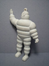 FIGURINE  BIBENDUM  MICHELIN   POUR  GARAGE  STATION  SERVICE  VROOM  1/43