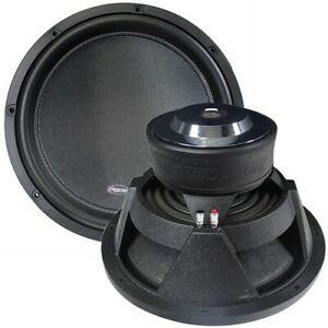"American Bass XR15D2 15"" 3000 Watts Dual 2 Ohm 3"" Voice Coil"