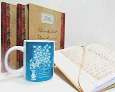 In Her Own Hand 1-3 Hardcover Box Set by Jane Austen & Pride & Prejudice Mug Set