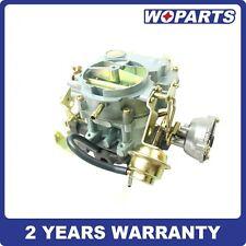 New Carburetor Fit for Chevrolet 5.7L 350 1970-1980 6.6L 400 1970-1975
