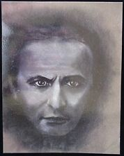 Drawing of Houdini (Acquired 30 years ago)