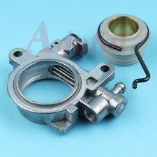Oil Pump Worm Gear for STIHL MS390 MS391 MS310 MS311 MS290 029 039 [11276403204]