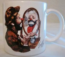 Emmett Kelly Circus Collection Mug (You Look Marvelous)