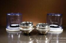 Voigtlander SKOPAREX 35/3.4 + SKOPAR X 50/2.8 | DKL Bessamatic Kodak Retina