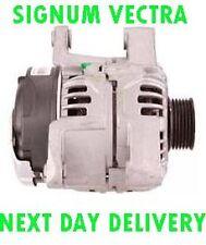 VAUXHALL SIGNUM VECTRA 2.6 3.2 MK2 2000 2001 2002 2003 > 2008 RMFD ALTERNATOR